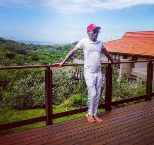 Somizi Got Himself A Mansion In Zimbali (Photos)